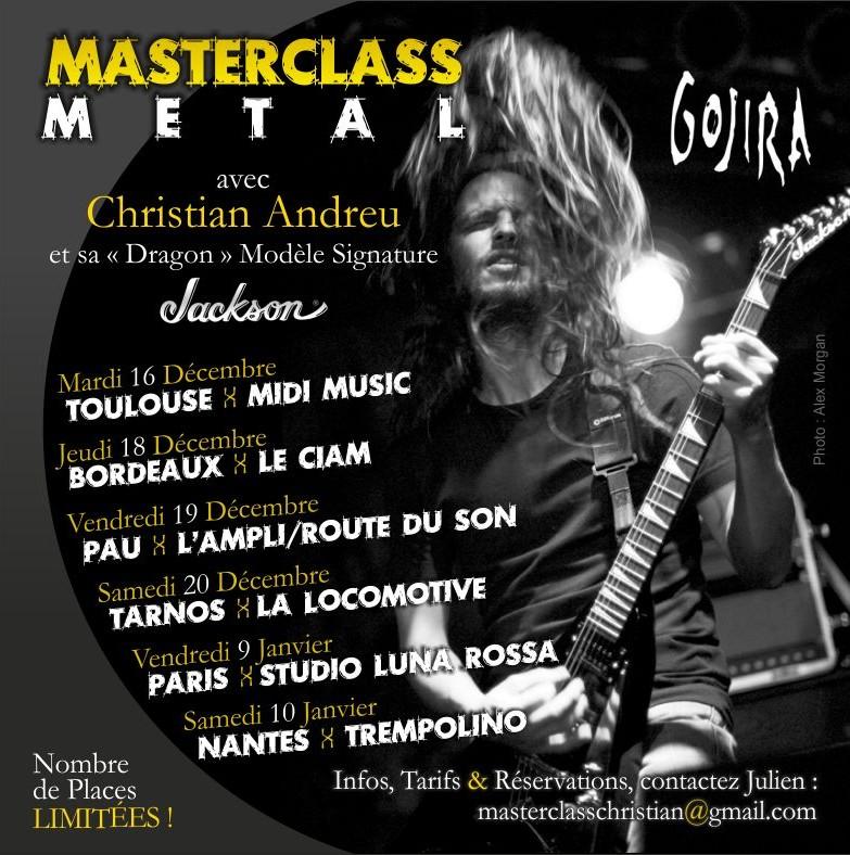 masterclass-metal-gojira