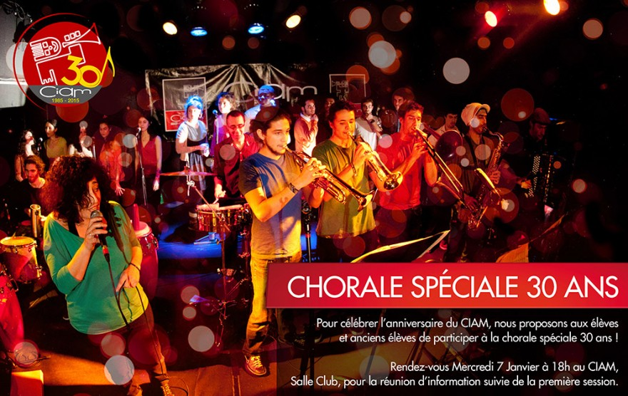 chorale-30-ans-ciam