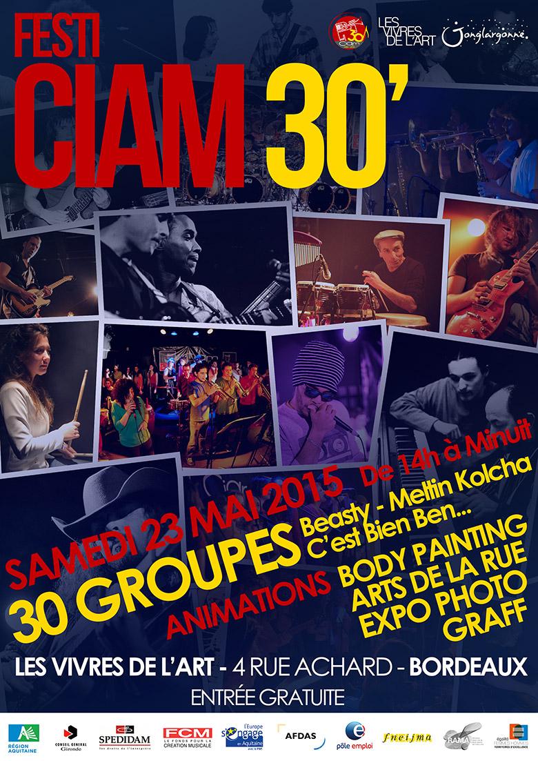 Festiciam-2015-30-ans